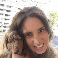 Pierina Leites's Photo
