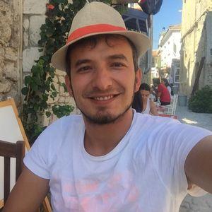 Serdar Güleş's Photo