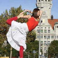 Elena Dreissig's Photo