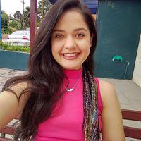 Mayra Souza's Photo
