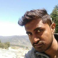 Harish Kamarthi's Photo