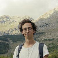 Riccardo Testolin's Photo