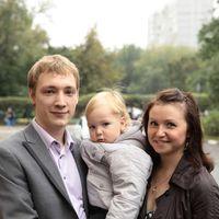 Veniamin Savelyev's Photo