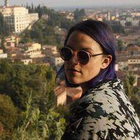 Saffron Coco's Photo