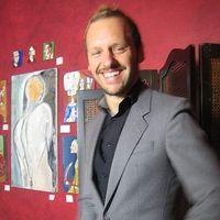 Hans Comijn's Photo