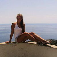 Marina Manzhos's Photo