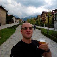 Marcin Michalik's Photo