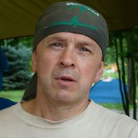 Oleg Androshchuk's Photo