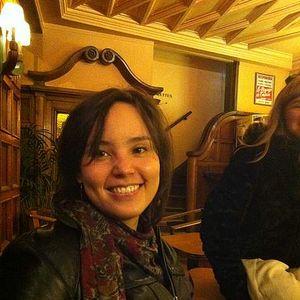 Clemence de Laigue's Photo