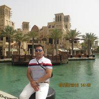 Kourosh Akbarnejad's Photo