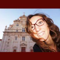 Lucie de Saboulin's Photo