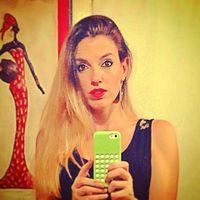 Julieta Serral's Photo
