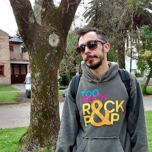 Alejandro Gruñeiro's Photo