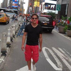 Javier Osorio's Photo