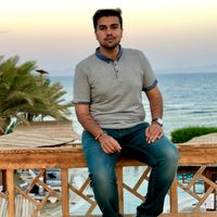 Mohsin Kharal's Photo