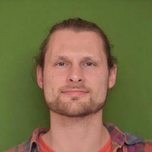 Manuel Löffler's Photo