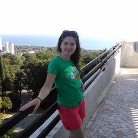 Анжелика (Angelika) Ягунова's Photo