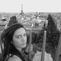 Katarina Kalicanin's Photo