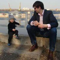 Alexey Mazhor's Photo
