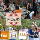 2nd Multicultural Picnic + Fua forró's picture