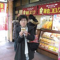 nana Qi's Photo