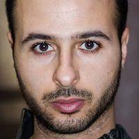 Yacine Sadeg's Photo