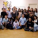 Teaching English Class (volunteer)'s picture