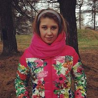 Olga Stepanova's Photo