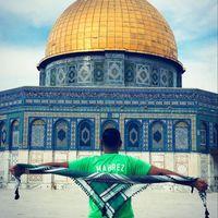 Mehdi Chinoui's Photo