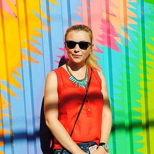 Aleksandra Jakubczak's Photo