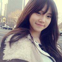 A-eun Nahm's Photo