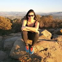 Tania  Sánchez's Photo