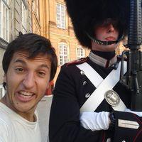 Pietro Freddi's Photo