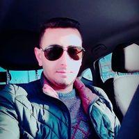 Mehmet Güvenç's Photo
