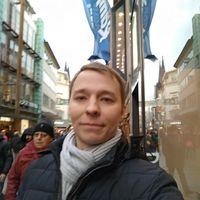 DENIS CHERLANOV's Photo