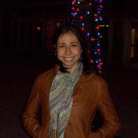 Amber Ikeman's Photo