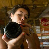 Solange Soto's Photo