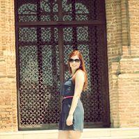 Camelia Urcan's Photo