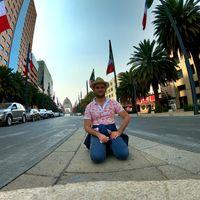 Ibrahim Hayta's Photo