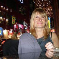 Jennifer Curtin's Photo