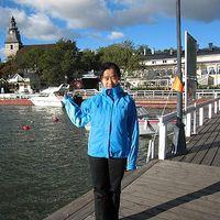 Janey Zheng's Photo