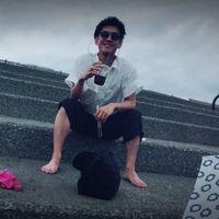 Keisuke Takeda's Photo