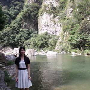huang Minjie's Photo