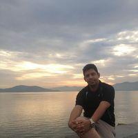 Sepehr Tabnak's Photo