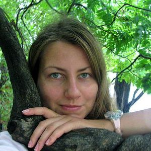 Elena Pavlova