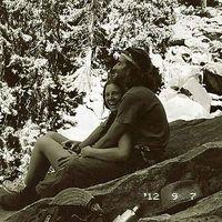 Davey and Christina Bar-Shimon's Photo