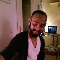 Anupam Prasad's Photo