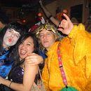 Foto de Koln Carnival'18 FRI 09 02 ZULPICHER STRASSE
