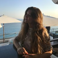 Marina Snigireva's Photo