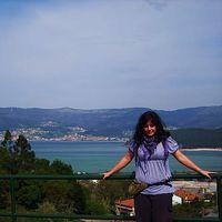 Dolores Redondo Bonillo's Photo